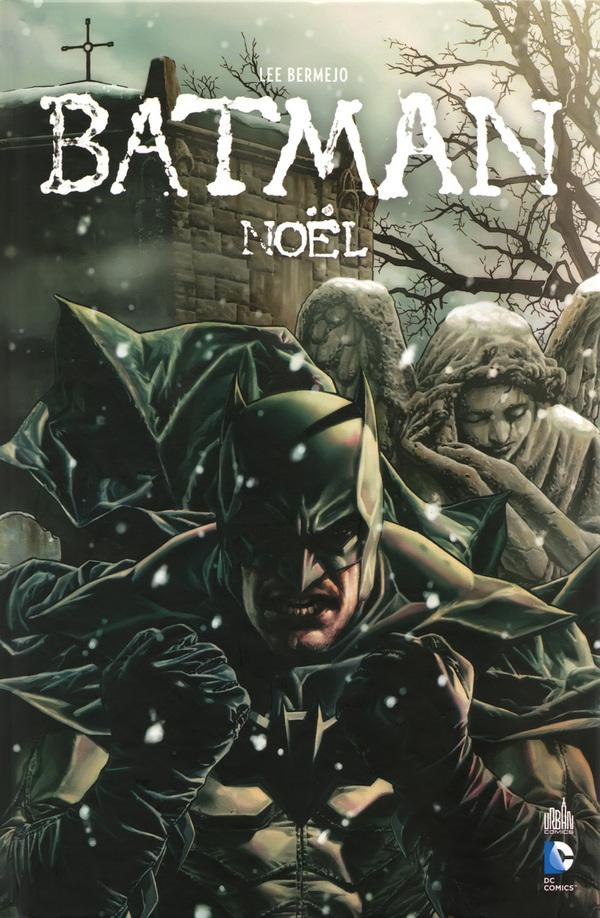 Batman_ Noel by Lee Bermejo