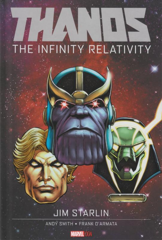 Thanos_ The Infinity Relativity by Jim Starlin