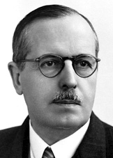 Professor Bernado A. Houssay_ Nobel Laureate