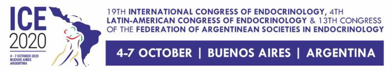 ICE 2020_ Buenos Aires_ Argentina