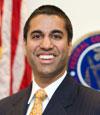 Ajit Pai, FCC Commissioner