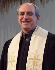 Pastor Kenny