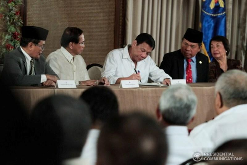 Bangsamoro Transition Committee