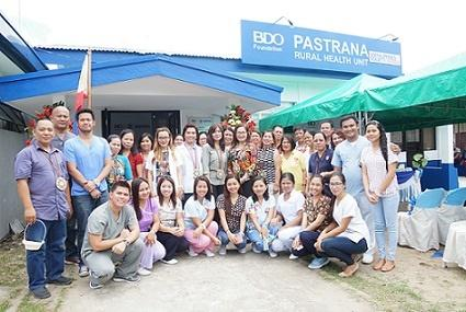 BDO Foundation USPH Society