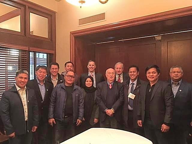 ARMM Leadership Seminar US State Department