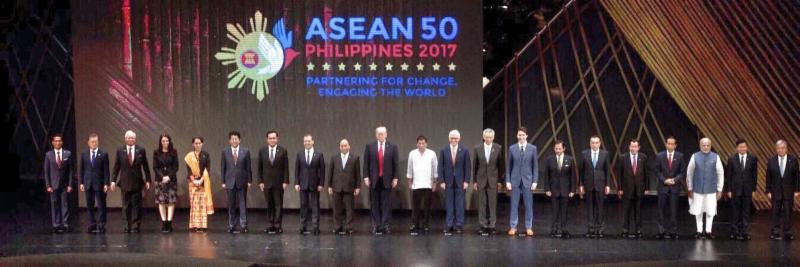 Nov 13, 2017, Manila