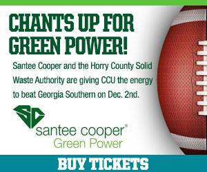 Santee Cooper Green Power