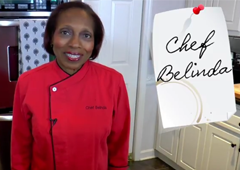 Chef Belinda Smith-Sullivan