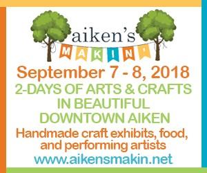 Aiken's Makin'