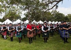 Charleston Scottish games