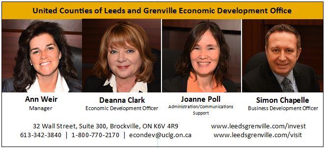 Economic Development Staff