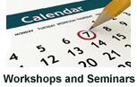 Workshops and Seminars
