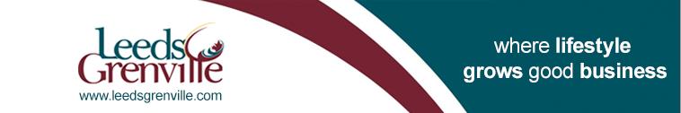 Leeds Grenville banner