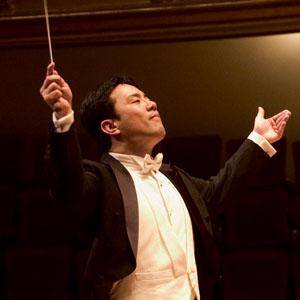 jin conducting