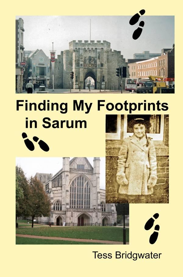 Finding My Footprints