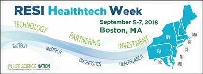 RESI Healthtech Week