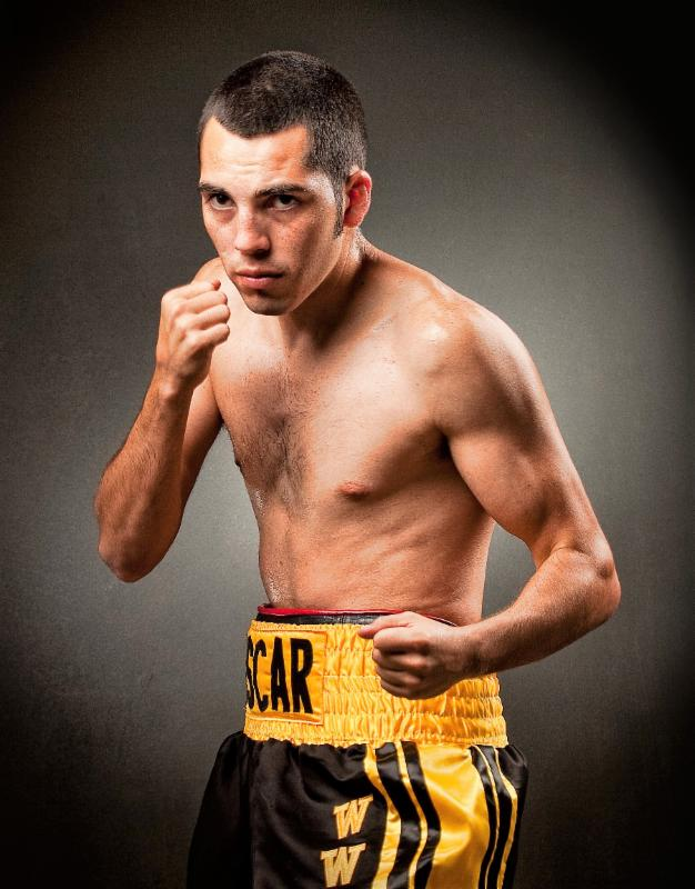 "Oscar Cantu vs. Aston Palicte Twin-title fight headlines Dec. 17th ""Knockout Night at the D"" card"