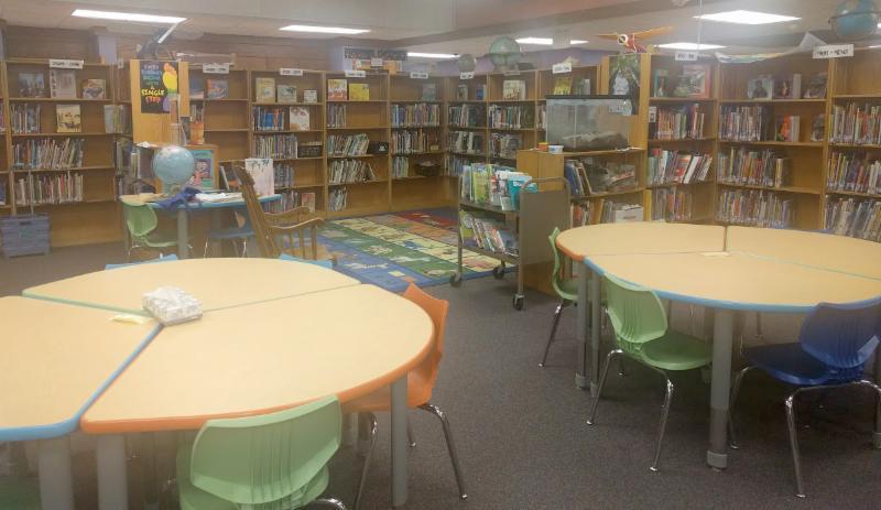 Lindbergh Library