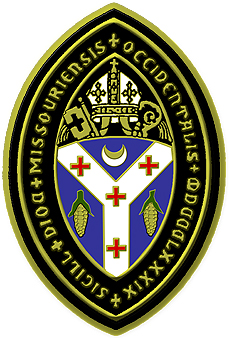 diocesan shield