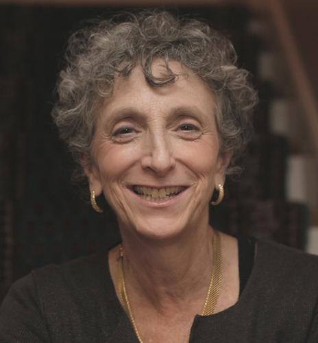 Ruth Balser 2013