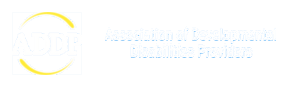 ADDP - Association of Developmental Disabilities Providers