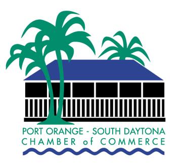 POSD Chamber logo