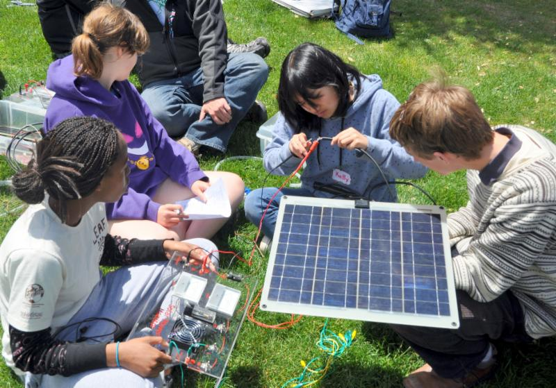 Solar Kit Workshop