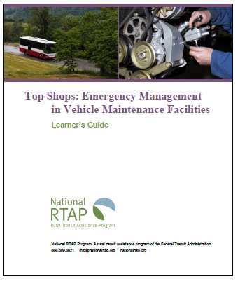 Top Shops training module cover