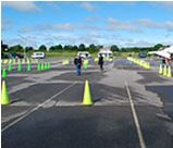 Bus Roadeo Course