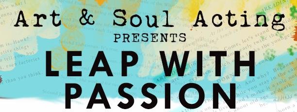 2016 Leap With Passion Header