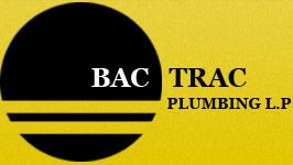 Bac Trac Plumbing Logo