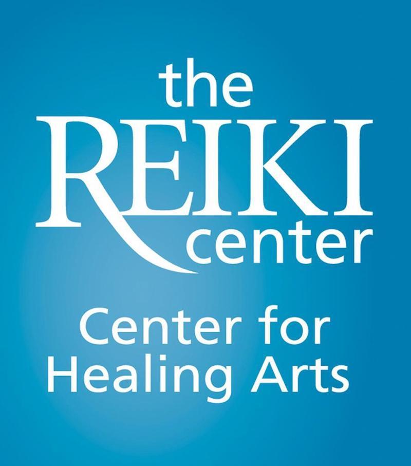 Reiki Center Logo