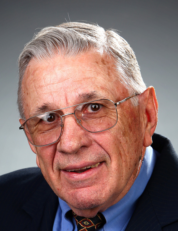 Br. Francis Ellis, CSC