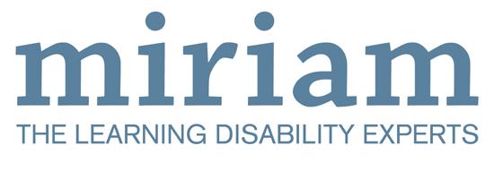 Miriam logo