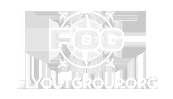 FOG logo white transparent