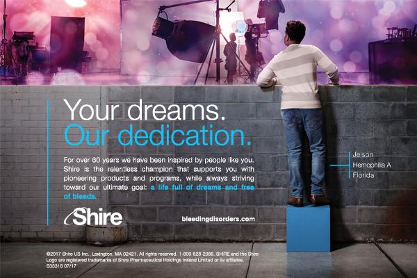 Shire US Inc._ Advertisement