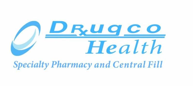 Drugco Health Logo