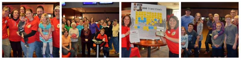 Bowling for Bleeding Disorders
