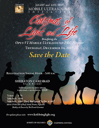 Carlsbad - Christmas of Light and Life 2017 @ Sheraton Carlsbad Resort | Carlsbad | California | United States