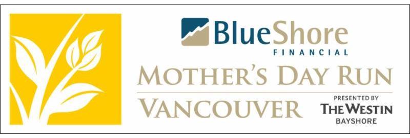 Mother's Day Run logo