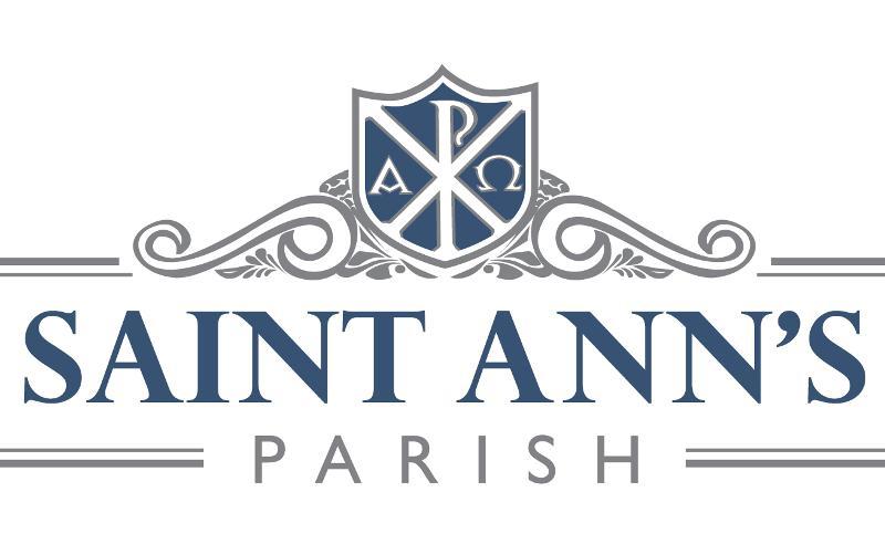 SaintAnn'sParish/Logo