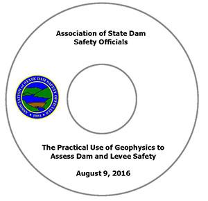 Association of State Dam Safety Officials Newsletter, August