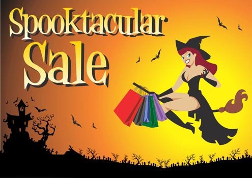 Spooktacular Savings up to 40% off Weight loss and Gut Health!