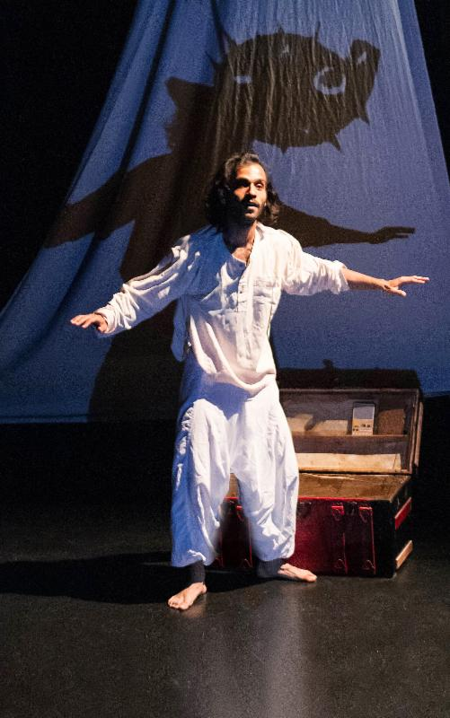 Physical Theatre_ Shadow Puppetry and a rich adventure story