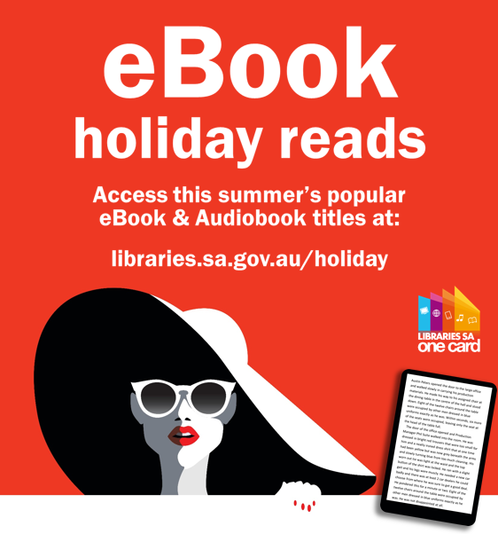 holiday reads image