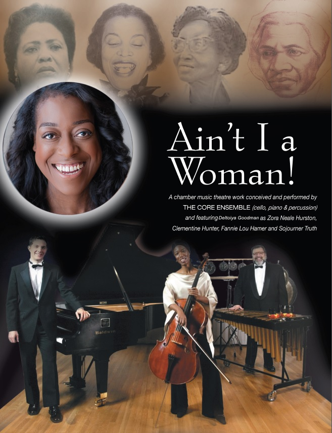 Ain_t I a Woman flyer