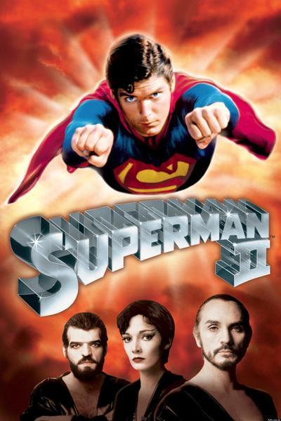 Superman movie image