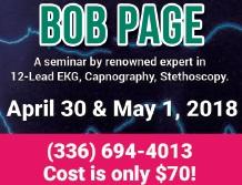 Bob Page Image