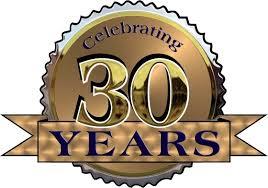 30 year Celebration