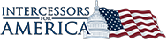Intercessors for America Logo